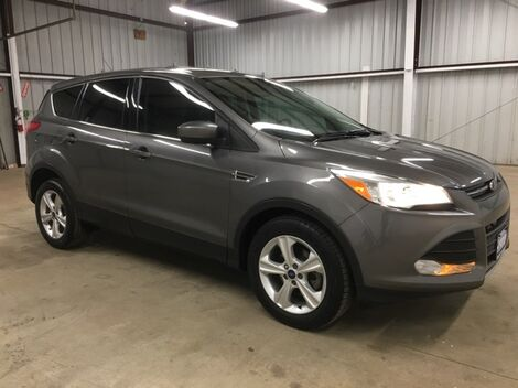 2014_Ford_Escape_SE_ Harlingen TX