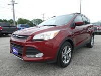 2014 Ford Escape SE Heated Seats Back Up Cam Navigation