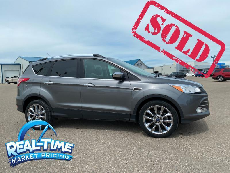 2014_Ford_Escape_SE_ High River AB