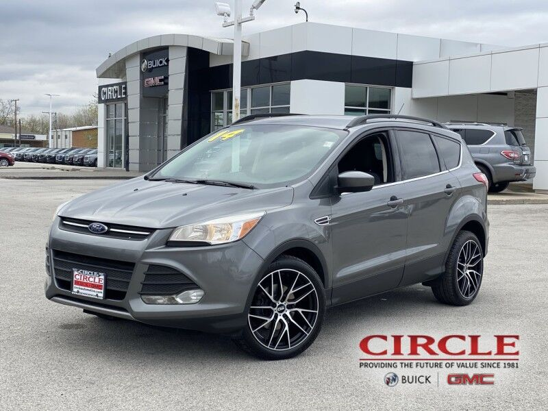 2014 Ford Escape SE Highland IN
