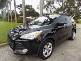 2014_Ford_Escape_SE_ Hollywood FL