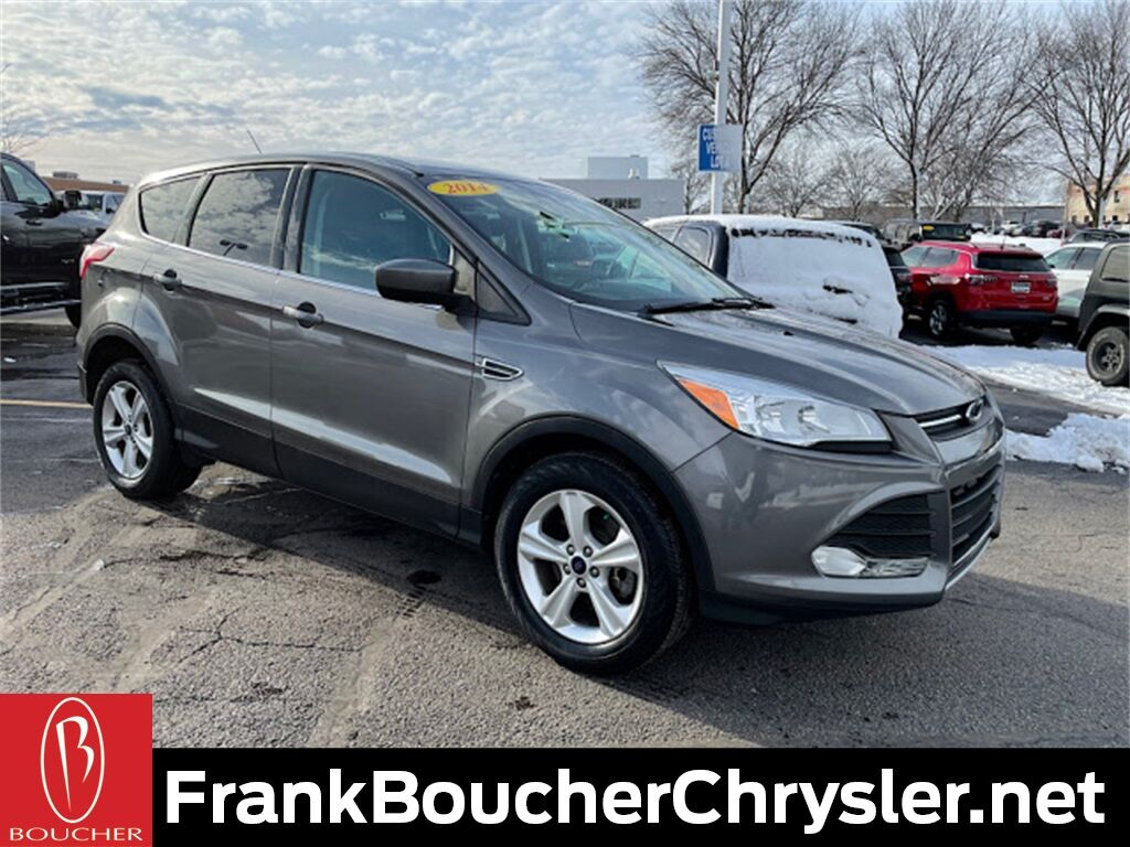 2014 Ford Escape SE Janesville WI