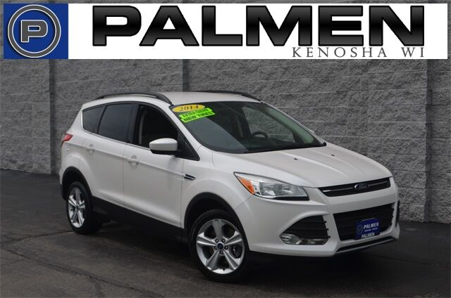 2014 Ford Escape SE Kenosha WI