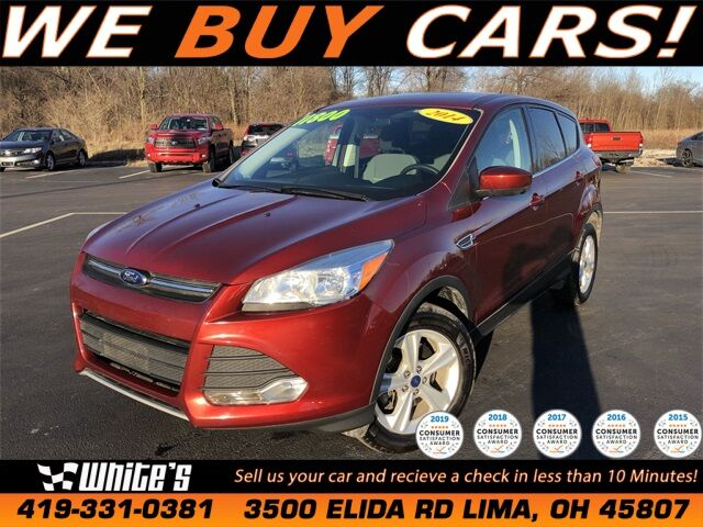 2014 Ford Escape SE Lima OH