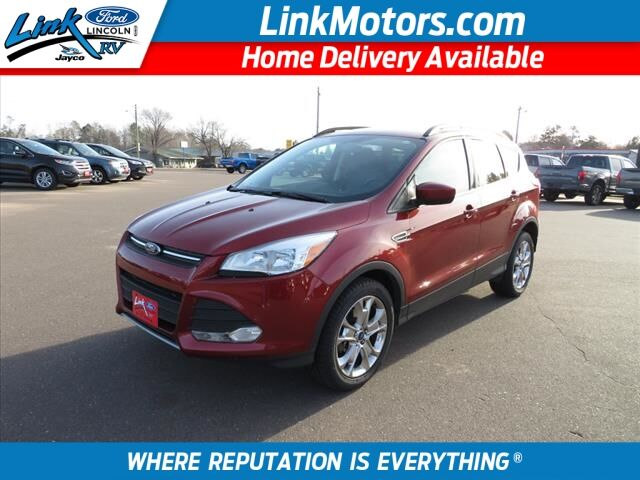 2014 Ford Escape SE Minong WI