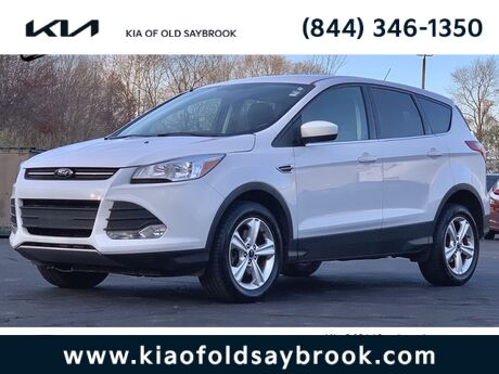 2014 Ford Escape SE Old Saybrook CT