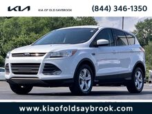 2014_Ford_Escape_SE_ Old Saybrook CT