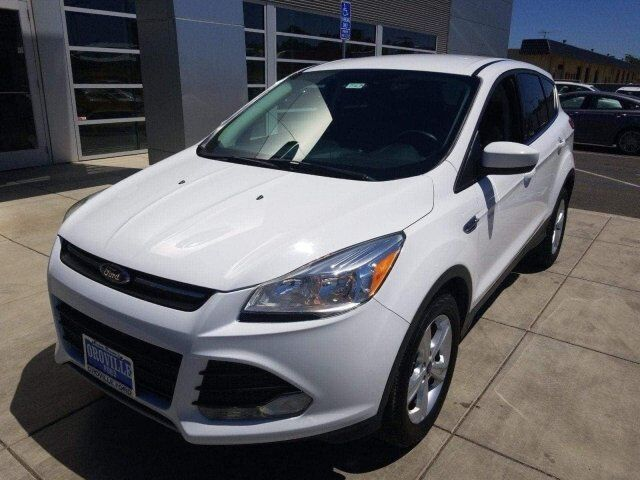 2014 Ford Escape SE Oroville CA