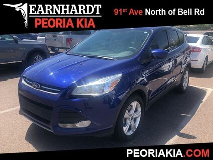 2014_Ford_Escape_SE_ Peoria AZ