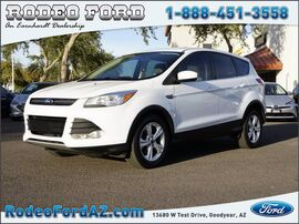 2014_Ford_Escape_SE_ Phoenix AZ