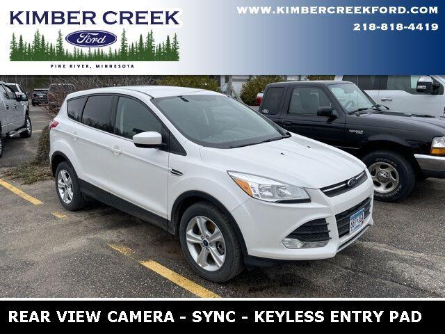 2014 Ford Escape SE Pine River MN