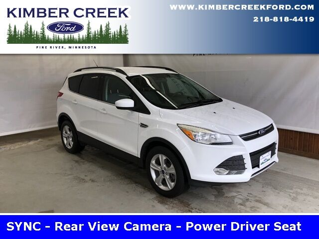 2014 Ford Escape SE Pine River MN