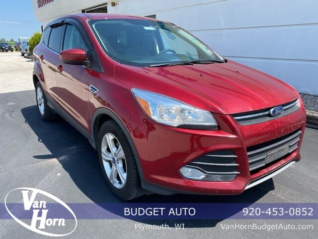 2014 Ford Escape SE Plymouth WI