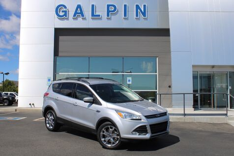 2014_Ford_Escape_SE_ Prescott AZ
