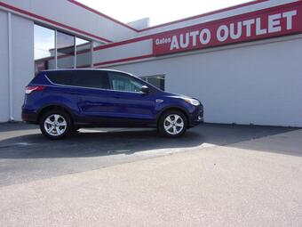2014_Ford_Escape_SE_ Richmond KY