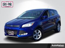 2014_Ford_Escape_SE_ Roseville CA