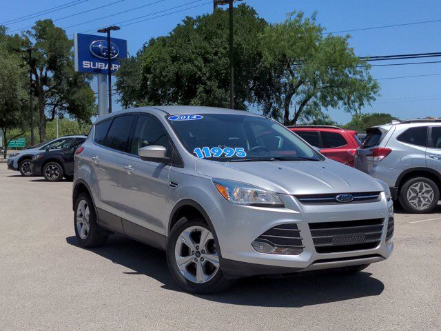 2014 Ford Escape SE San Antonio TX