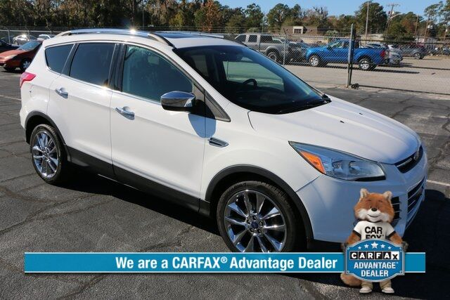 2014 Ford Escape SE Savannah GA