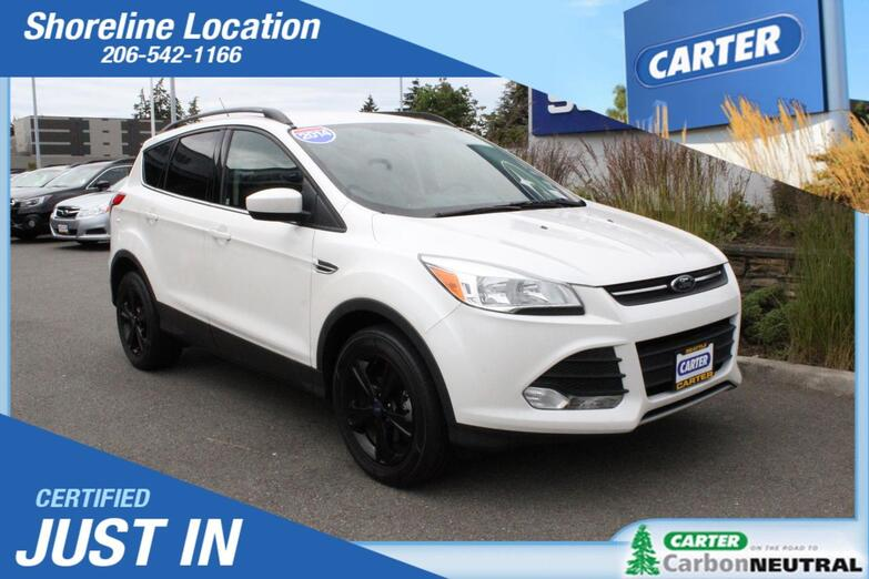 2014 Ford Escape SE Seattle WA