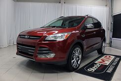 2014_Ford_Escape_SE_ St. John's NL