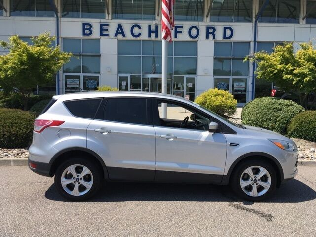 2014 Ford Escape SE Suffolk VA