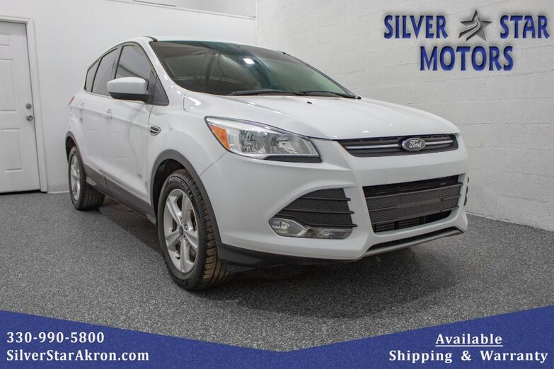 2014 Ford Escape SE Tallmadge OH