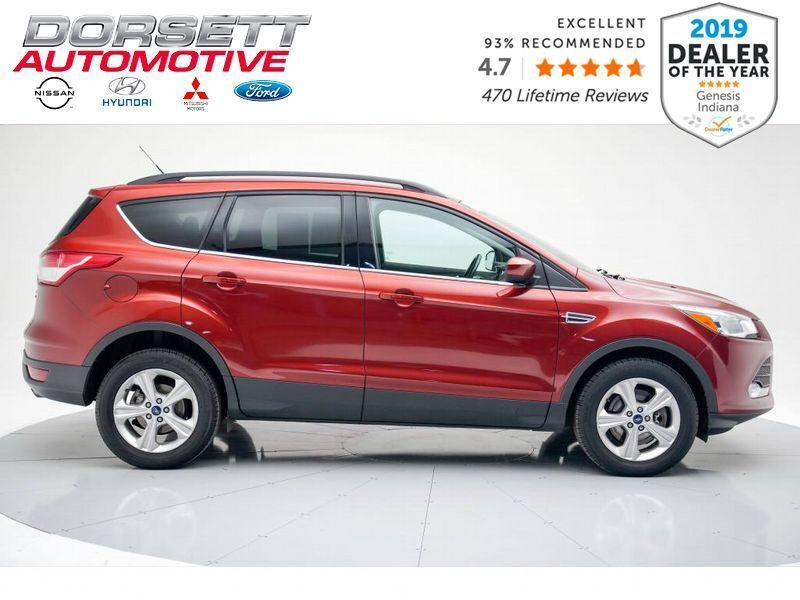 2014 Ford Escape SE Terre Haute IN