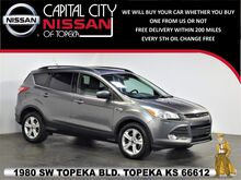 2014_Ford_Escape_SE_ Topeka KS