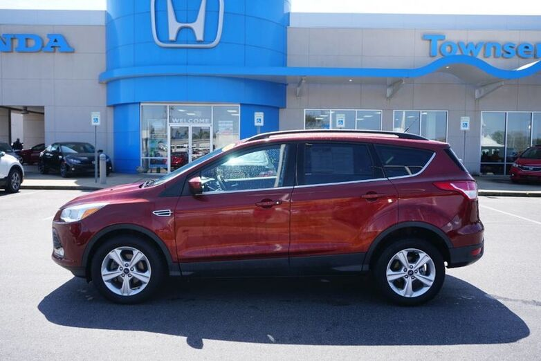 2014 Ford Escape SE Tuscaloosa AL
