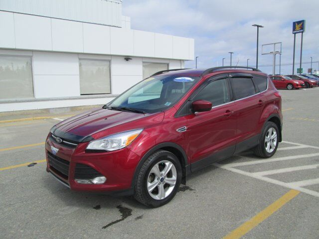 2014 Ford Escape SE Tusket NS
