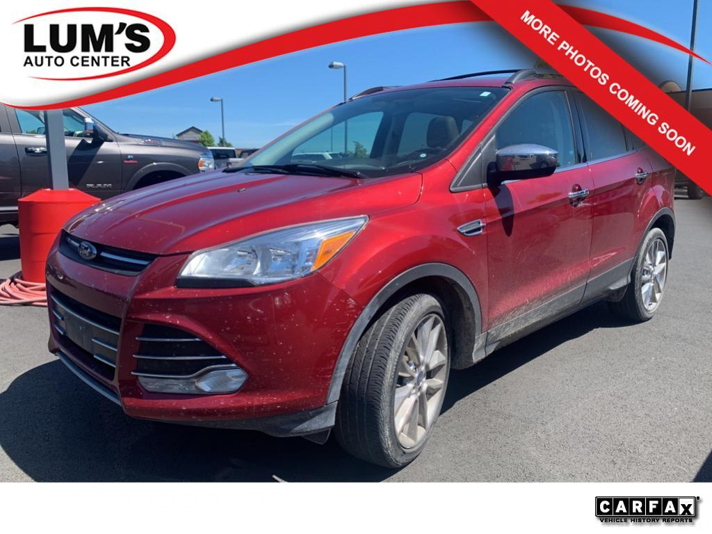 2014 Ford Escape SE Warrenton OR
