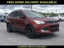 2014_Ford_Escape_SE_ Watertown NY