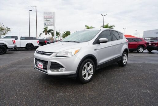 2014 Ford Escape SE Weslaco TX