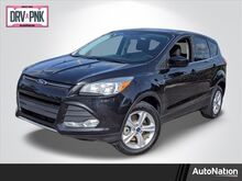 2014_Ford_Escape_SE_ Wesley Chapel FL