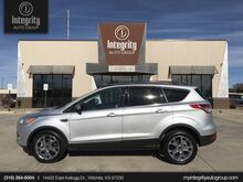 2014_Ford_Escape_SE_ Wichita KS