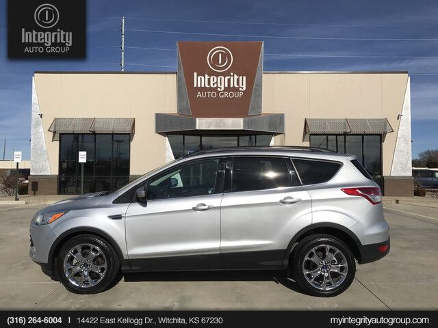 2014 Ford Escape SE Wichita KS