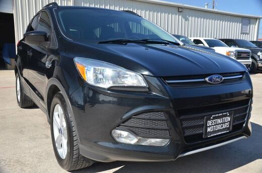2014 Ford Escape SE Wylie TX