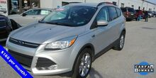 2014_Ford_Escape_SE_ York PA