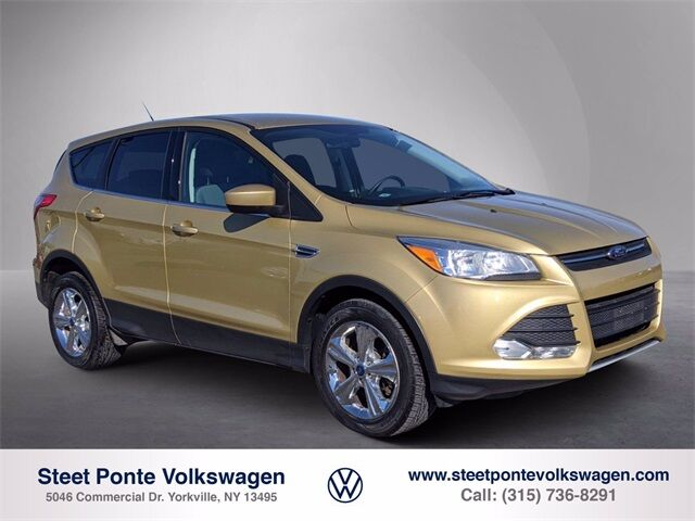 2014 Ford Escape SE Yorkville NY