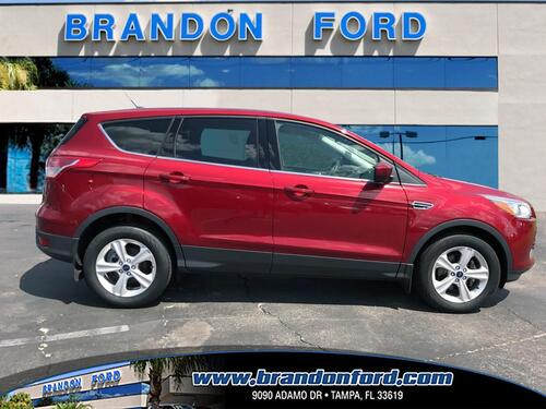 2014 Ford Escape SE Tampa FL