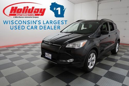 2014_Ford_Escape_SE_ Fond du Lac WI