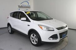 2014_Ford_Escape_SE_ Austin TX