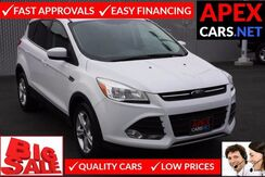 2014_Ford_Escape_SE_ Fremont CA