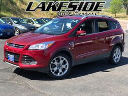 2014_Ford_Escape_Titanium 4WD_ Colorado Springs CO