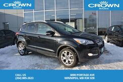 2014_Ford_Escape_Titanium 4WD *Local Trade In/Navigation/Panoramic Sunroof*_ Winnipeg MB