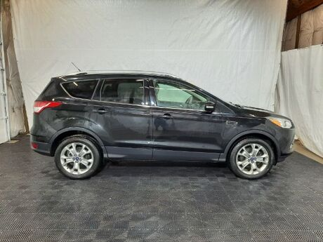 2014 Ford Escape Titanium 4WD Middletown OH