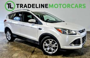2014_Ford_Escape_Titanium BLUETOOTH, HEATED SEATS, REAR VIEW CAMERA AND MUCH MORE!!!_ CARROLLTON TX