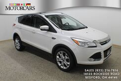 2014_Ford_Escape_Titanium_ Bedford OH