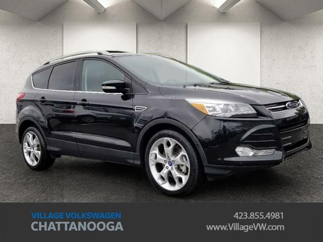 2014 Ford Escape Titanium Chattanooga TN