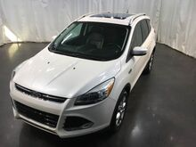 2014_Ford_Escape_Titanium_ Clarksville TN